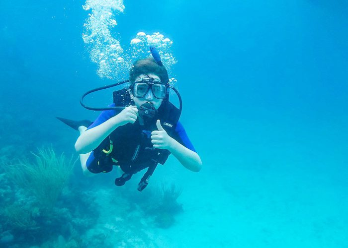 Aqua Ventura Diving PADI Adventure Dive