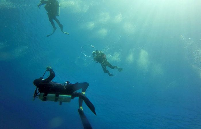 Aqua Ventura Diving PADI Adventure Dive