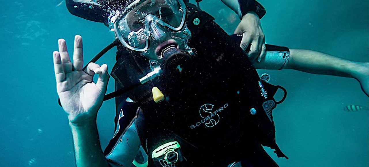 Aqua Ventura PADI Rescue Diver Course