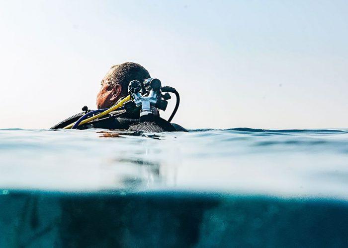 Aqua Ventura Diving PADI Adventure In Diving