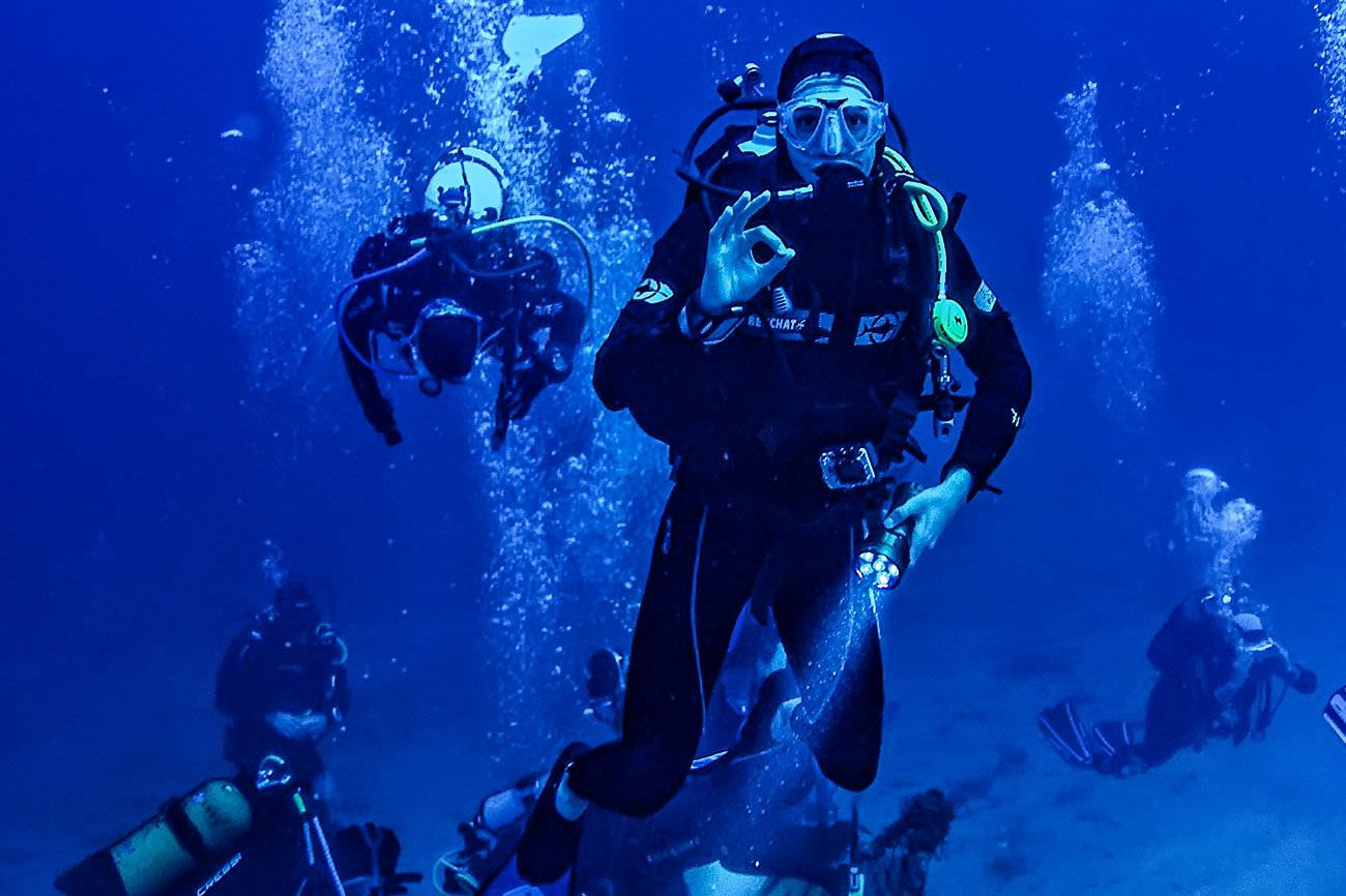 Aqua Ventura Diving PADI Adventure In Diving