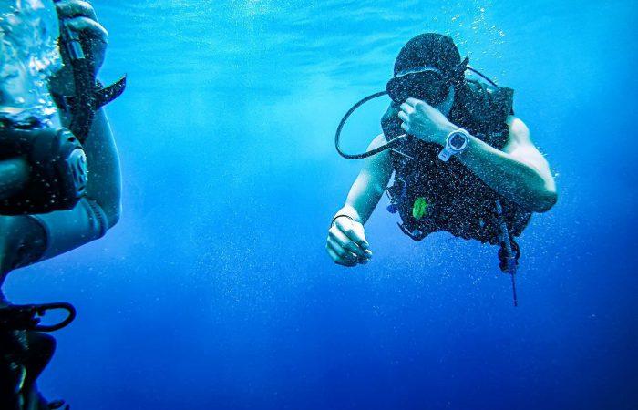 Aqua Ventura PADI Adventure Dive + Nitrox