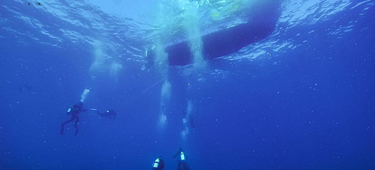 PADI Adventure Dive + Nitrox