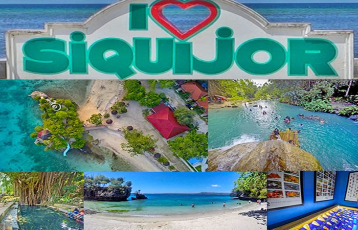 Aqua Ventura Diving-Siquijor Day Tour